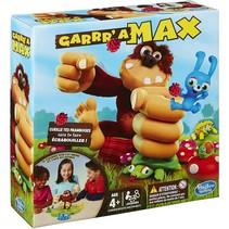 Garrr'a Max