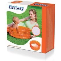 Splash and play babyzwembad