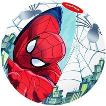 Marvel Spiderman strandbal