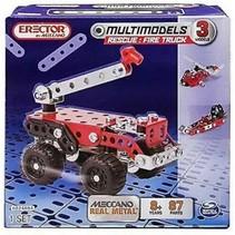 Multimodel 3 Model Set
