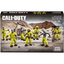 Call Of Duty: Hazmat Zombies Mob