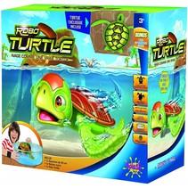 Robo Turtle
