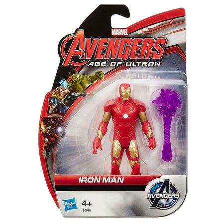 Hasbro The Avengers: Age of Utron All-Star figure - Iron man
