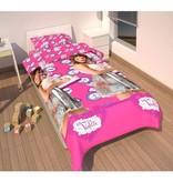 Disney Violetta - Dekbedovertrek - Eenpersoons - 140x200 cm