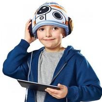 Star Wars Headphone - koptelefoon muts