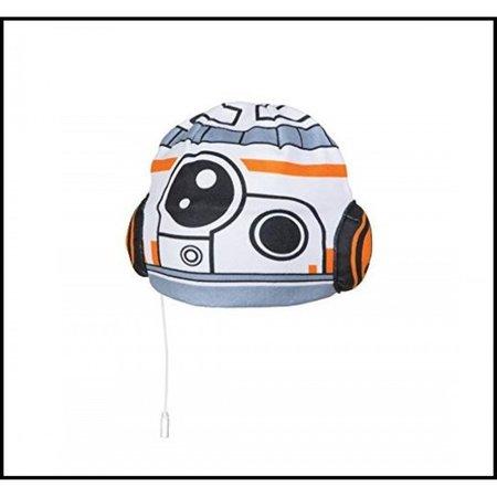 Disney Star Wars Headphone - koptelefoon muts