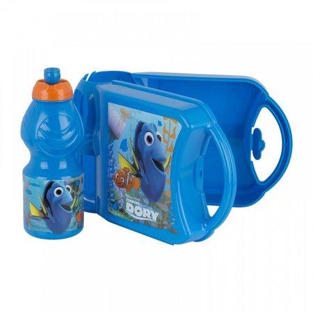 Disney Finding Dory Lunchbox set