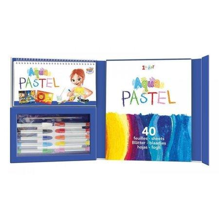 Buki Aqua Pastel Waterverfpastels