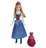 Mattel Frozen pop Anna