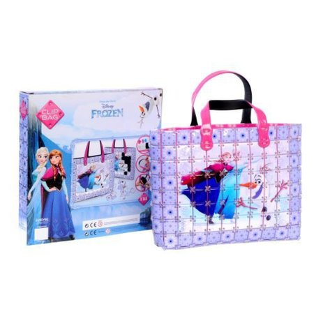 Disney Frozen Maak je eigen tas