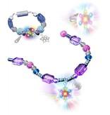 Lansay Frozen mijn verlichte sieraden