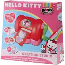 Hello Kitty creatie studio