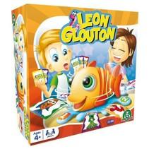 Gulzige Leon