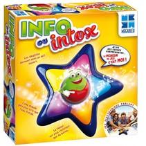Info ou Intox Franstalig