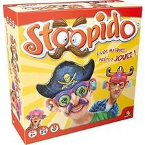 Stoopido Actiespel