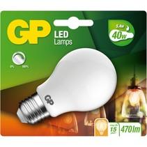 gp lighting filament classic e27 led 7w dimbaar gp 078227