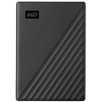 my passport 4tb zwart hdd usb 3.0 new