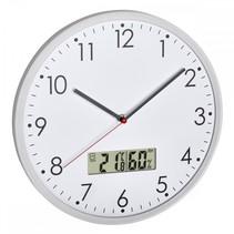 tfa 60.3048.02 quarz klok