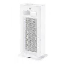 86140 ceramische heater compact wit
