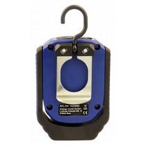 work pocket 6w led-accu lamp draaibaar / clip 144590