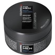 dual senses men texture cream paste 100ml