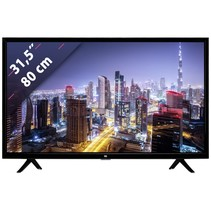 "Mi LED TV 4A 81,3 cm (32"") HD Smart TV Wi-Fi Zwart"