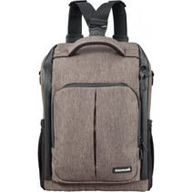 malaga backpack 200 bruin cameratas