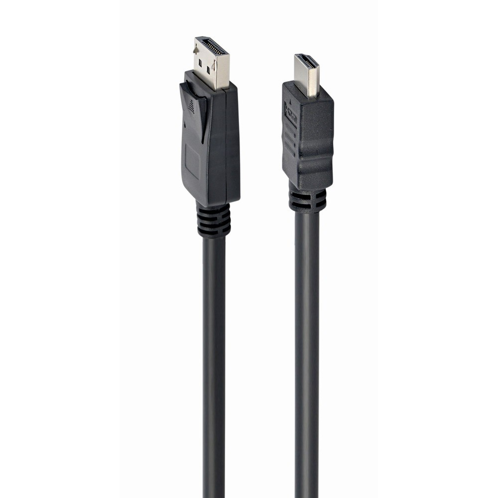 CableXpert displayport naar hdmi kabel, 10 meter