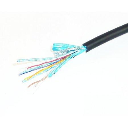 CableXpert displayport naar hdmi kabel, 5 meter