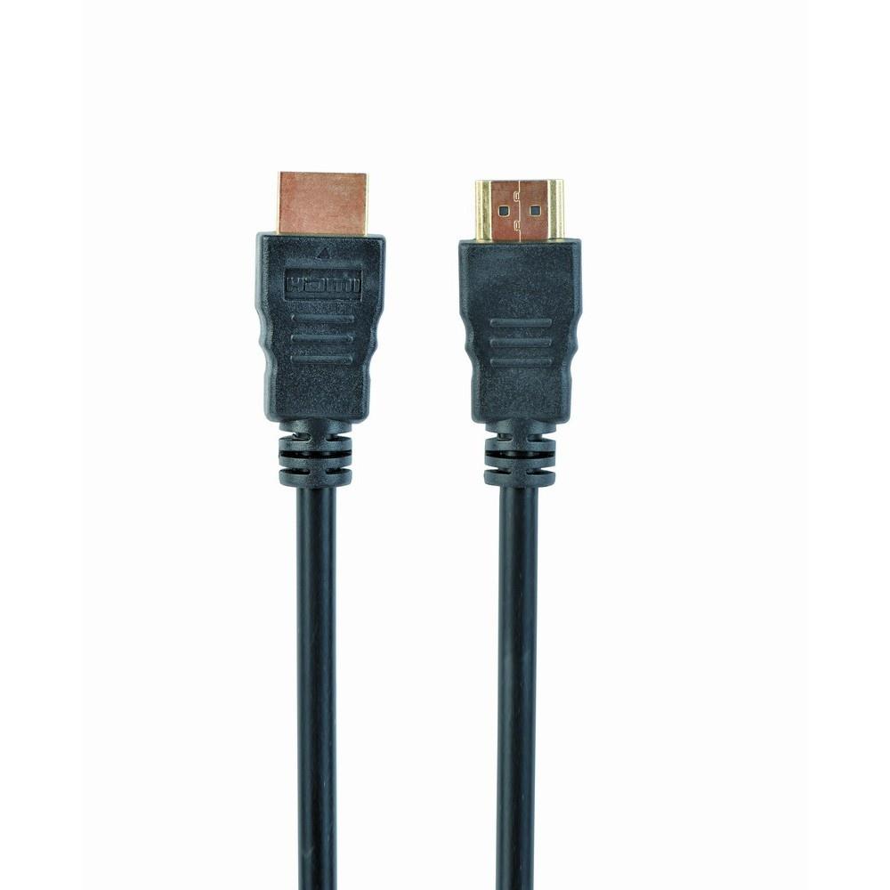 CableXpert high speed hdmi kabel met ethernet, 7.5 meter