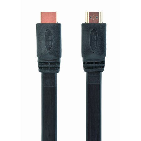 CableXpert high speed platte hdmi kabel, 3 meter