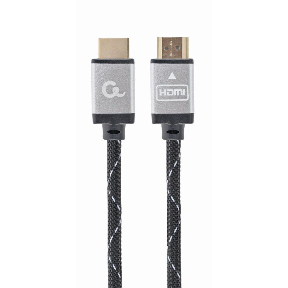 CableXpert hdmi kabel met ethernet select plus series 3 meter