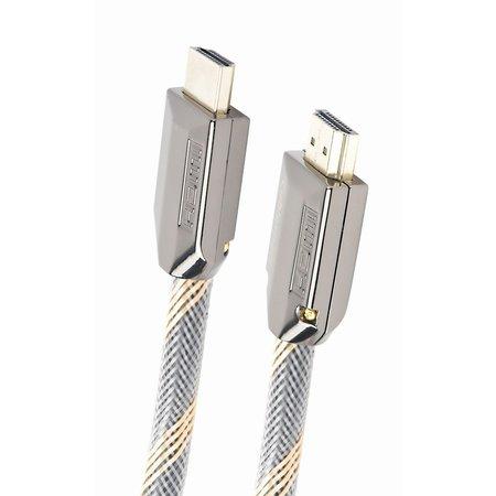 CableXpert high speed hdmi kabel met ethernet premium certified
