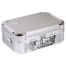 koffer zilver 10