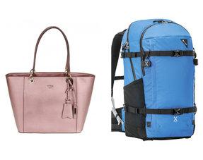 Tassen en reisbagage