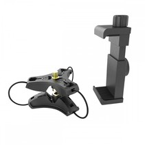 smartphone mount voor lite cable cam system