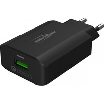home charger 130q 1xusb quick charge 3.0