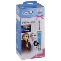 oral-b vitality 100 kids frozen gift pack