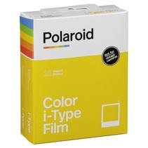 1x2  color film voor i-type