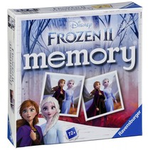 disney frozen 2 memory