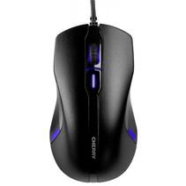 mc 4000 corded mouse zwart
