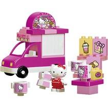 play bloxx hello kitty ijswagen