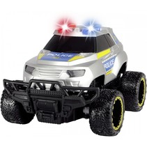 rc police offroader rtr 2,4 ghz, 1:24 201119127