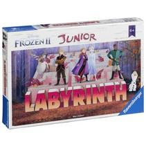 disney frozen 2 junior labyrinth