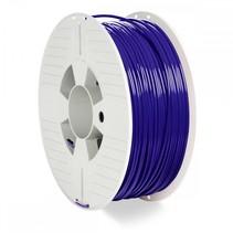 3d printer filament pla 2,85 mm 1 kg blauw