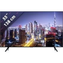 "GU55TU8079UXZG tv 139,7 cm (55"") 4K Ultra HD Smart TV Wi-Fi Zwart"