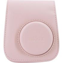 instax mini 11 bag blush pink