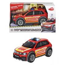 vw tiguan r-line fire car 203714016