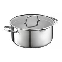 kookpan Ø24 cm - 4,7 liter