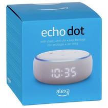 dot 3 zandsteen klok intelligent assistant speaker